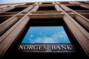 norges bank grande