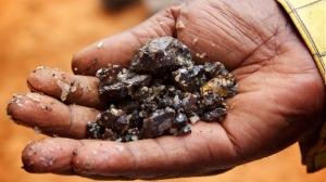 minerales conflcto